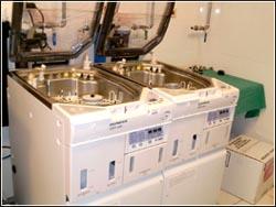 整潔專業洗滌內視鏡空間