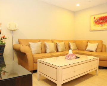 中央後檢休息區(VIP室)