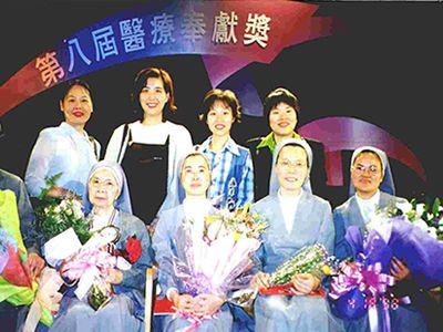 <ul> <li>7月醫院評鑑為「區域醫院」。</li> <li>設立產後護理之家。</li> <li>8月教學醫院評鑑為「乙類教學醫院」。</li> <li>設立呼吸照護病房。</li> </ul>