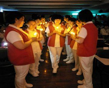 108年護師節「護理之美、天使之愛」系列活動 護理之美 徵文比賽