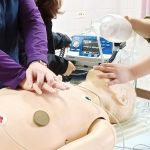 110年11月6-7日高級心臟救命術(ACLS)訓練課程