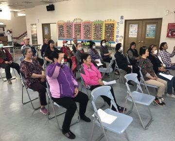 龜山部落文化健康站